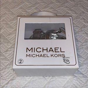 NEVER WORN MICHAEL Michael Kors Baby Sandals